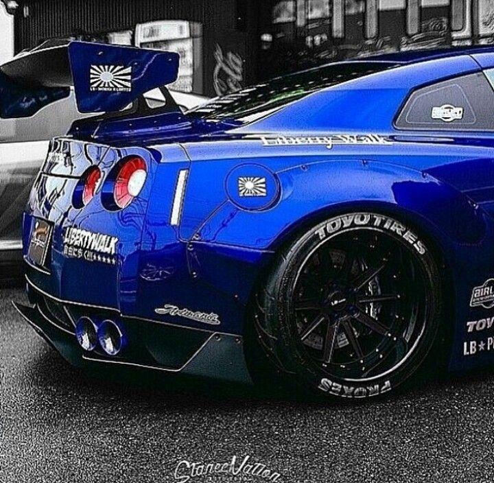 Nissan Of Brandon >> Nissan GTR | Sick Cars | Pinterest