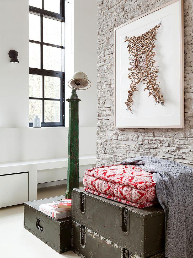 Vtwonen Magazine Home Decor Inspiration Pinterest