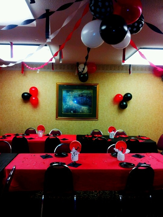 ladybug baby shower i did orso 39 s baby shower pinterest