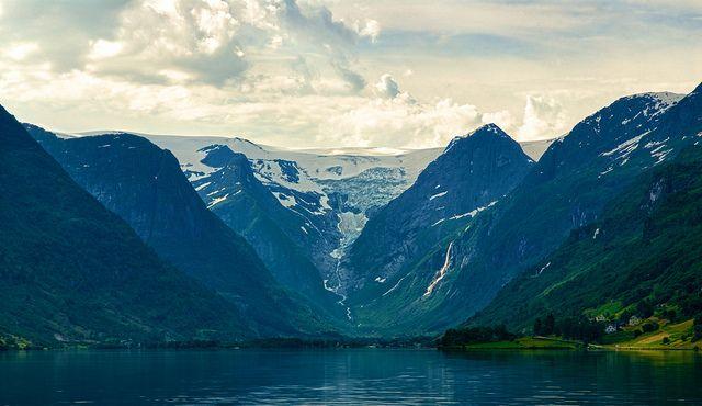Oldedalen, Norway