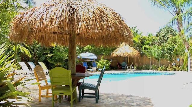 Coconut Grove Resort Clearwater Beach