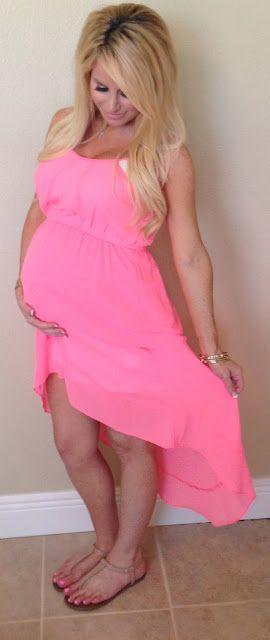 وعصرية للحاملكونى دائما الأجمل حتى لو كنتى حاملبلايز مريحة للحامل