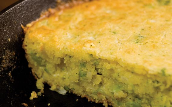 Broccoli Cheese Cornbread. made this for years and one of my favorite.
