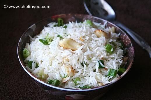 Sinangag ( Filipino Garlic Fried Rice Recipe) | Easy Filipino Food ...