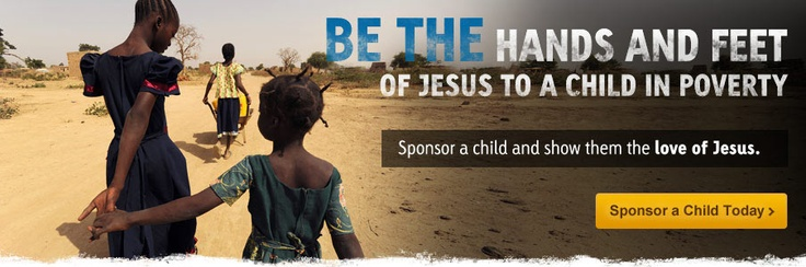 Compassion International - My family has actually sponsored a child ...