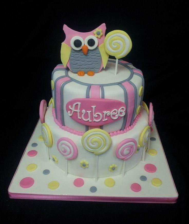 owl baby shower cake baby shower baby shower ideas pinterest