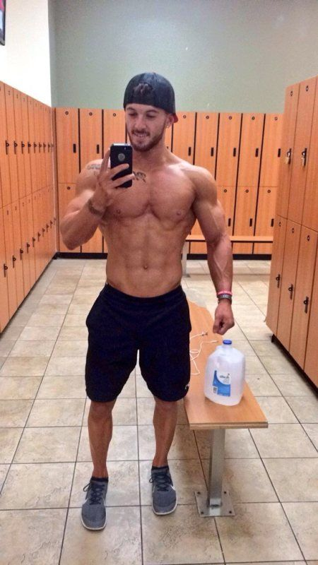Body Building Diet Strategies Of All 1d49f2509c6fb8ddbe399456855d8dbf--muscle-building-tips-beards