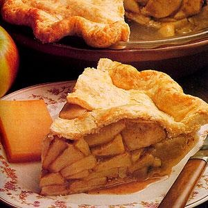 Apple Pie in Cheddar Crust | Baking/Dessert recipes I liked | Pintere ...