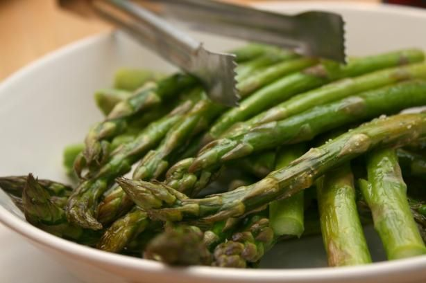 "Roasted Asparagus: ""This is such an easy and elegant way to serve it ..."