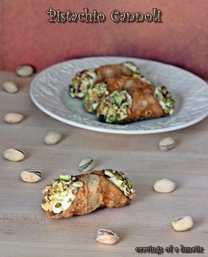pistachio cream filling recipe