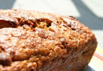 Cinnamon Carrot Bread | Baking | Pinterest