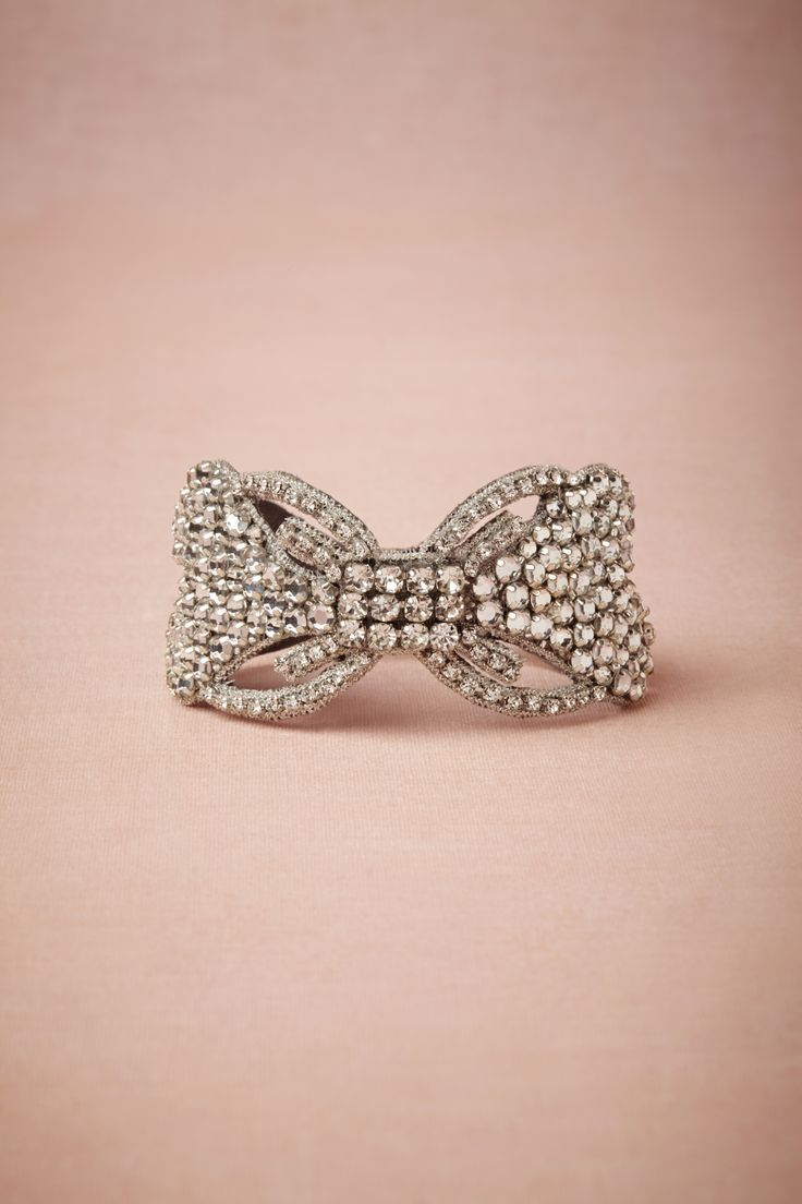 Crystal Lattice Bracelet from BHLDN - $120