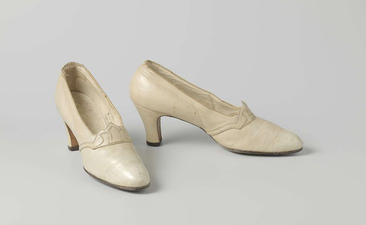 Pin by In Pretty Finery on 1910s - Shoes | Pinterest