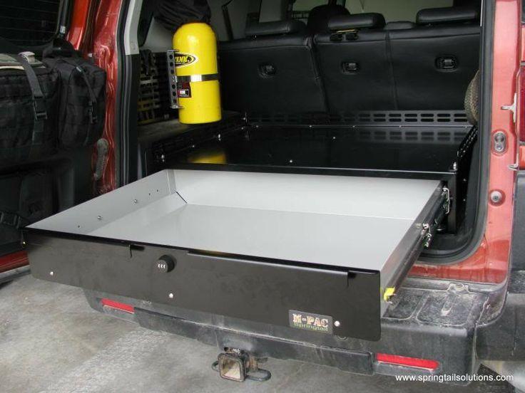 Fj Cruiser Rear Storage Drawers.html   Autos Post