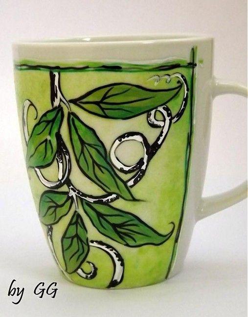 Máte radi zelenú? by gg - sashe.sk - handmade do kuchyne