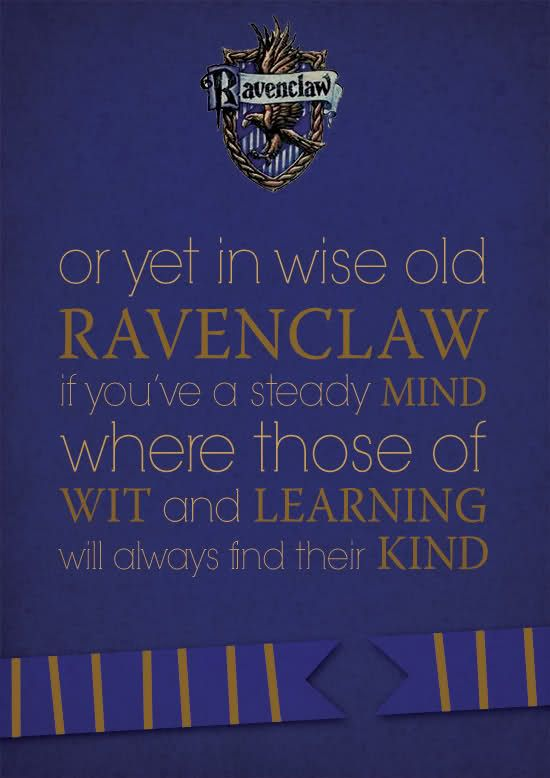 Wise quotes from harry potter