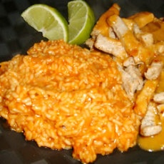 Simple Mexican Rice | Favorite Recipes | Pinterest