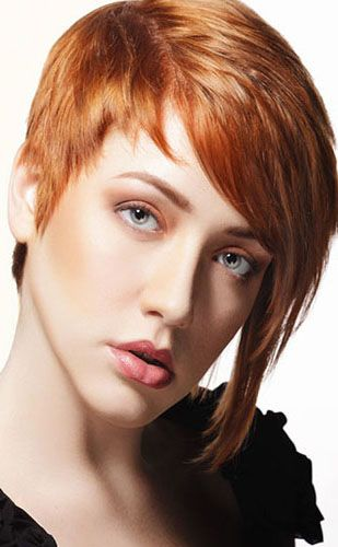 Trendy Short Hairstyles for Fine Hair