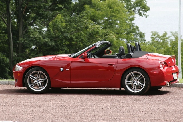 Bmw Z4m Roadster Or Coupe Cars Pinterest