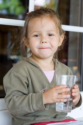 How Much Water Should a Child Drink a Day?
