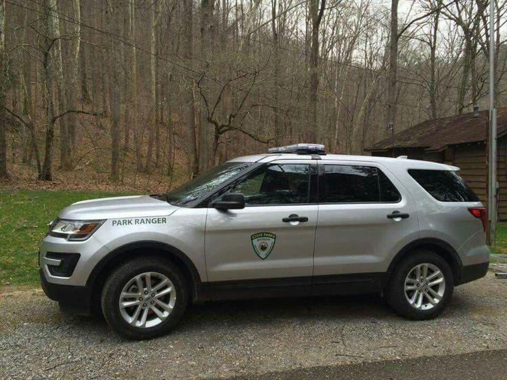 Pennsylvania, Pennsylvania State Park Ranger Ford vehicle - park ranger resume