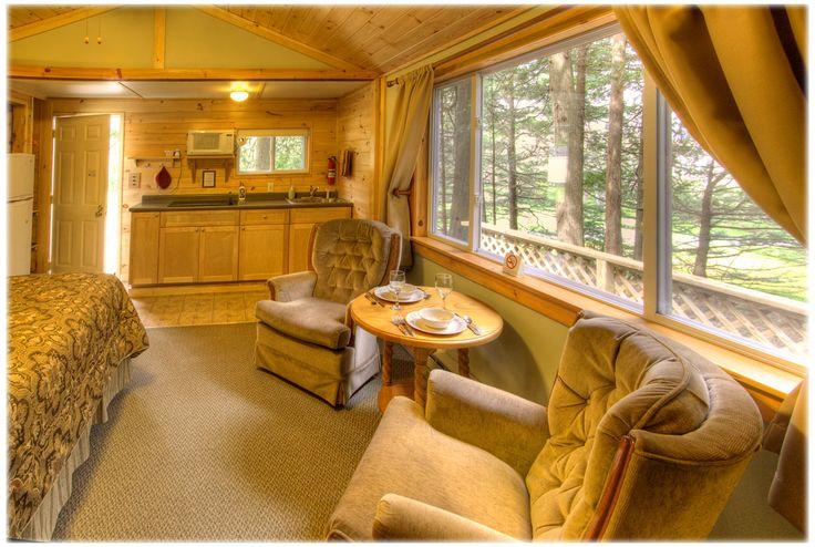 Luxury Housekeeping Cottages Cabins Acadia