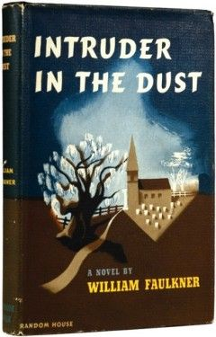 intruder in the dust essay