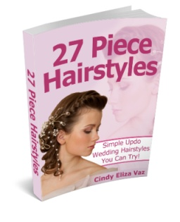 Quick Weave H27 Twenty 7 Pieces 100 Human Hair   LONG HAIRSTYLES