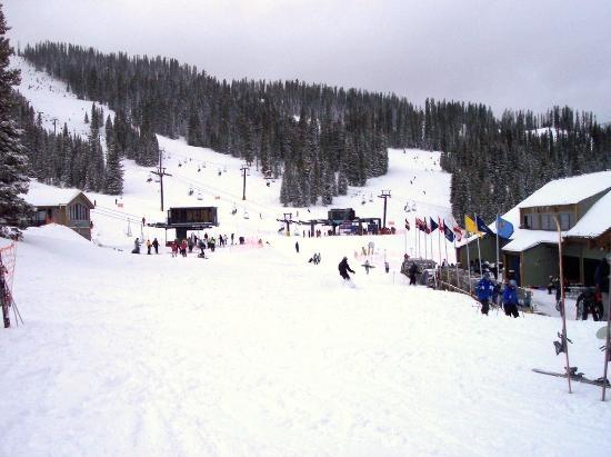 Colorado Ski Resorts Cabin Rentals
