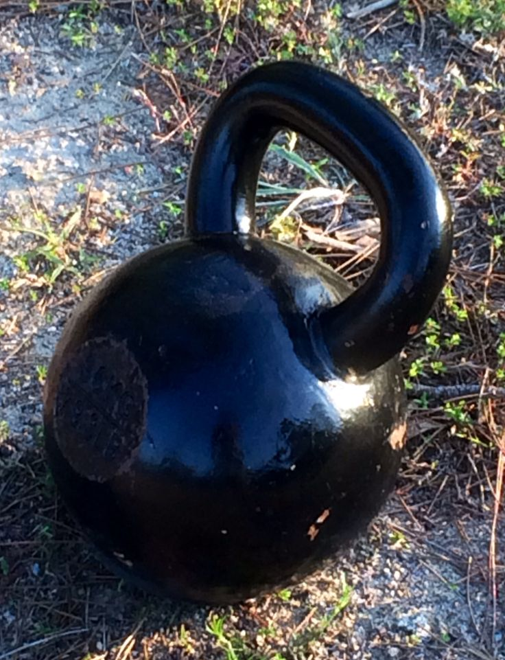 Kettlebells are amazing tools. I completed two kettlebell training courses in 1997. One with the Ranger Training Brigade and one with Troy university. The instructor was a special forces soldier from Estonia. He wasn't some famous guy. Hell, I don't even remember his name. Nobody even knew what kettlebells were back then. There were no certifications, no diplomas, no titles, no rivalries. Just technical instruction and hard training. I have been using and teaching kettlebells ever since.