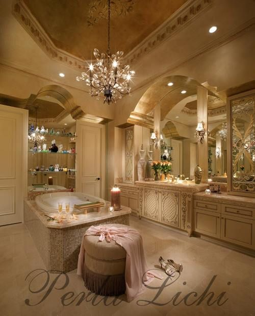 Gorgeous Bathroom Fascinating With Beautiful Luxury Master Bathrooms Picture