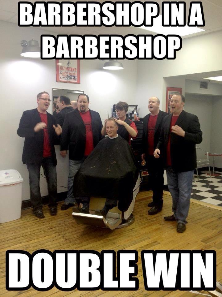 Barbershop Memes : Barbershop Meme
