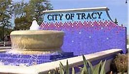 category california tracy