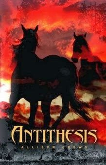 antithesis by allison crews