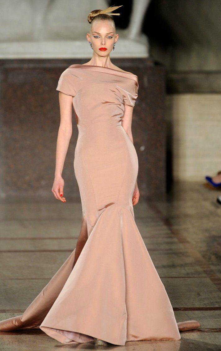Zac Posen Wedding Dress Cost 83