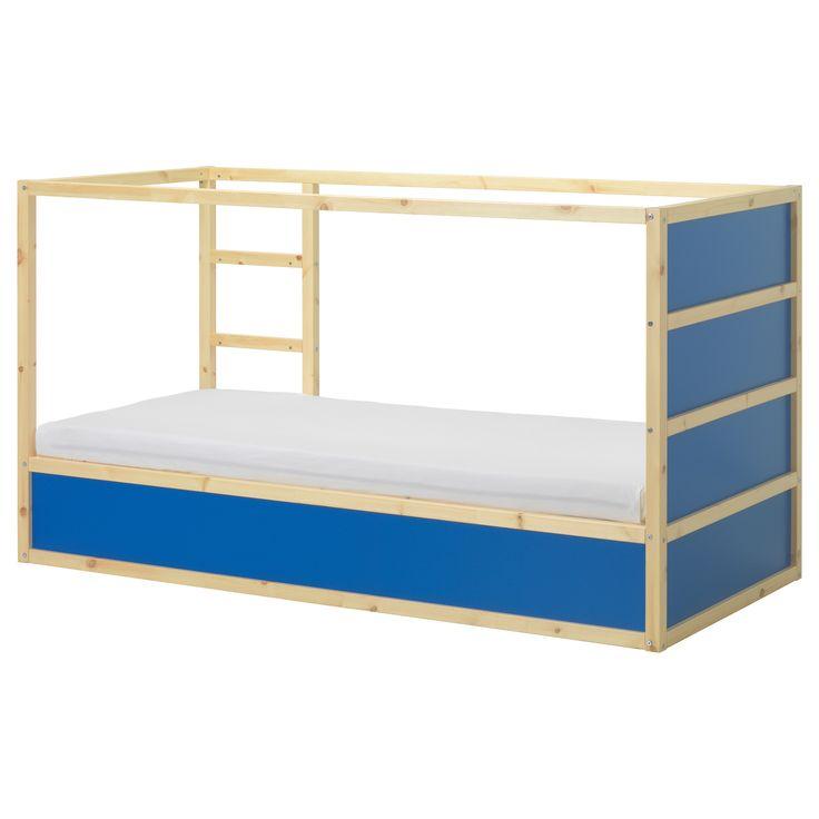 Kura Reversible Bed Ikea Big Boy Room Pinterest