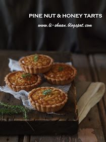Pin by Maple FENG on Tart & Pie | Pinterest