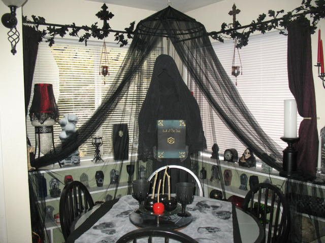 Halloween party decoration - Indoor Decorations Thread Page 25 Halloween Party Ideas Pi