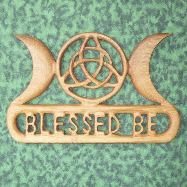 ✯ Blessed Be ✯