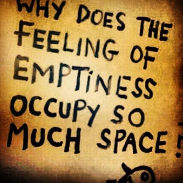 essays emptiness