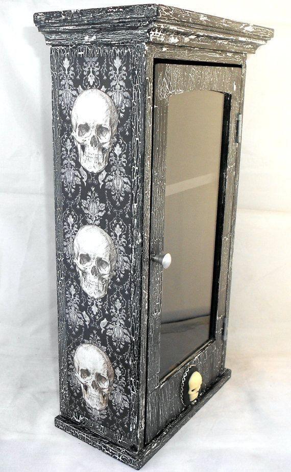 Skull Furniture Cool Skulls N Shit Pinterest