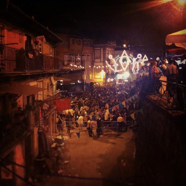 S.João Festival - Porto, Portugal