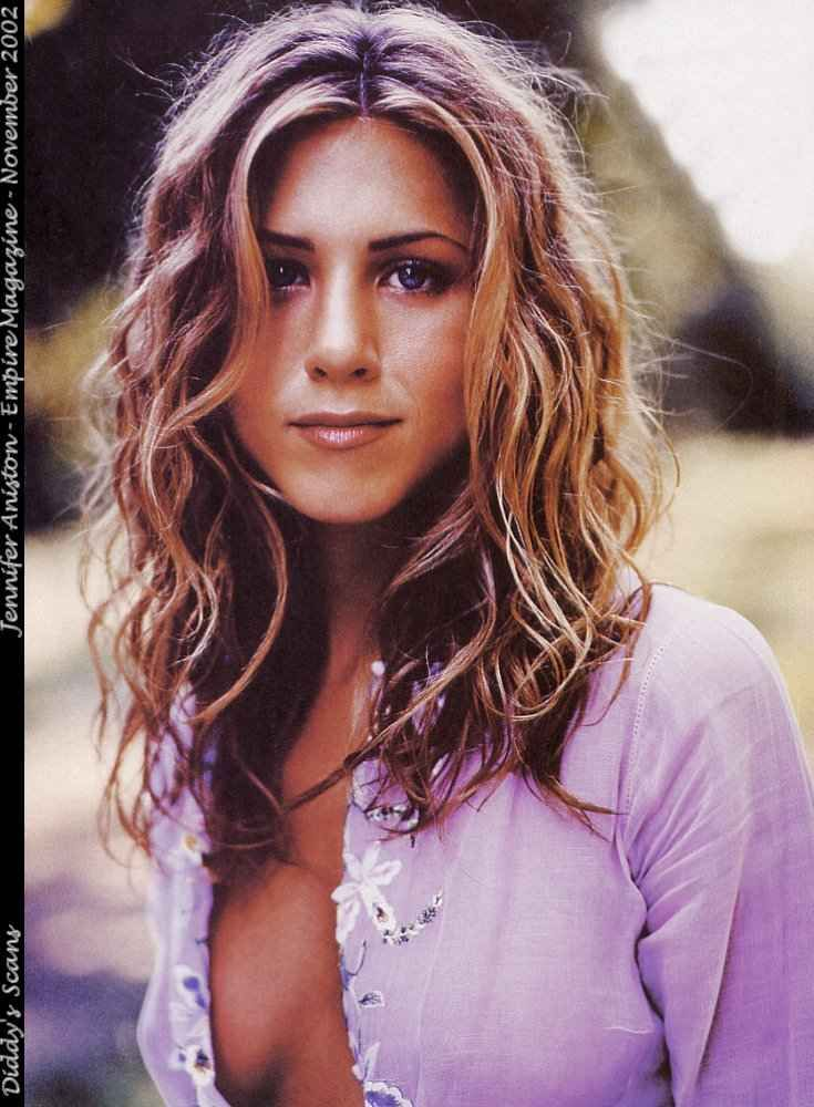 Jennifer Aniston Sweet Dreams Pinterest