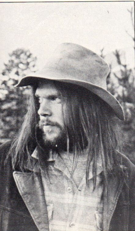 Neil Young 1973 | Music | Pinterest
