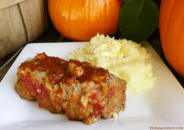 ... * http://www.momswhothink.com/easy-recipes/brown-sugar-meatloaf.html