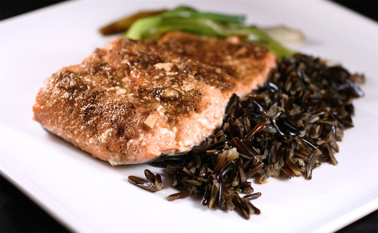... olive salsa poached salmon simple poached salmon soba bowls with tea