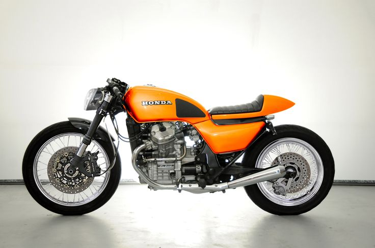 Honda GL500 Cafe Racer REDESIGN What I Should 39 Ve Done In The First
