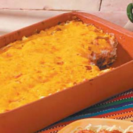 Beef Taco Lasagna Recipe | Favorite Recipes | Pinterest