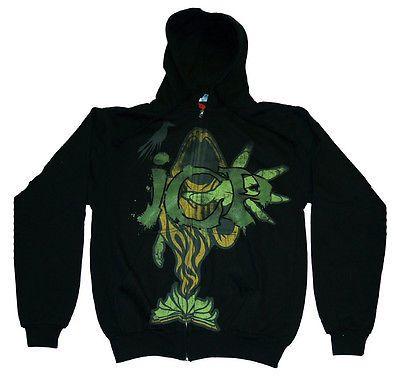 Icp hoodies