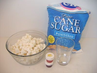 Homemade Candy Corn - Gotta make this sometime. (Links to step-by-step ...
